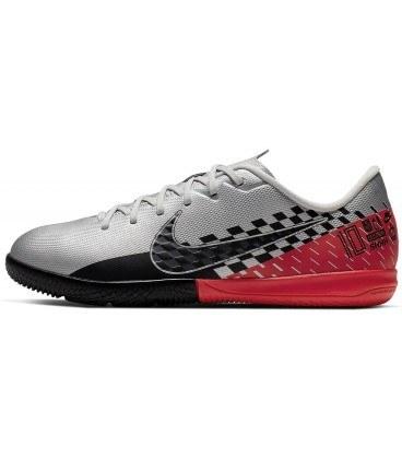 کفش فوتسال سایز کوچک نایک ویپور Nike JR VAPOR 13 ACADEMY NJR IC AT8139-006