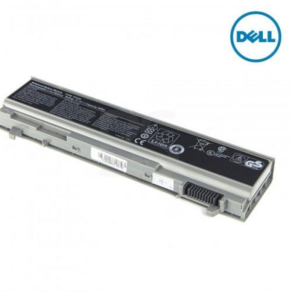 (برند M&M دارای سلول سامسونگ ساخت کره)   باتری 6 سلولی لپ تاپ DELL مدل Latitude E6400