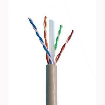 کابل شبکه بلدن Cat6 SFTP روکش تمام مس حلقه ۳۰۵ متری |
