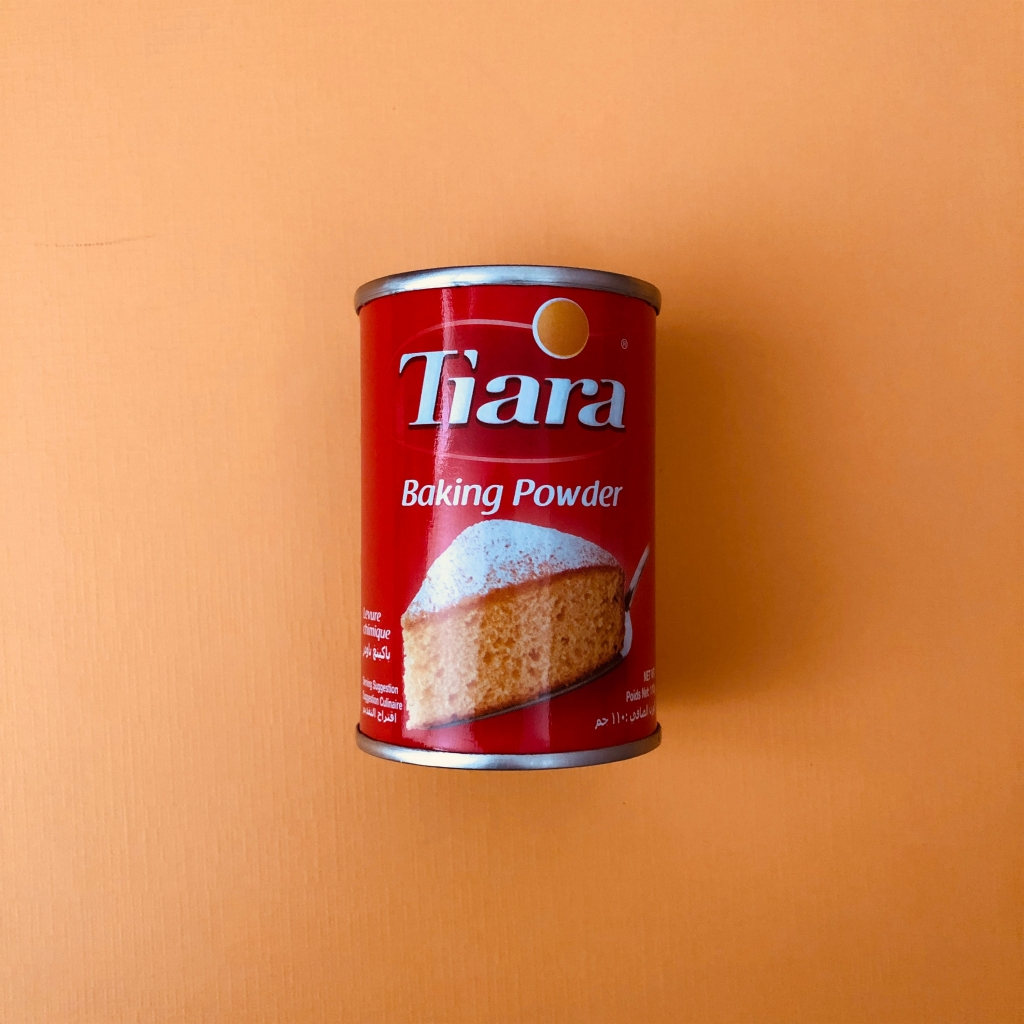 بیکینگ پودر تیارا Tiara