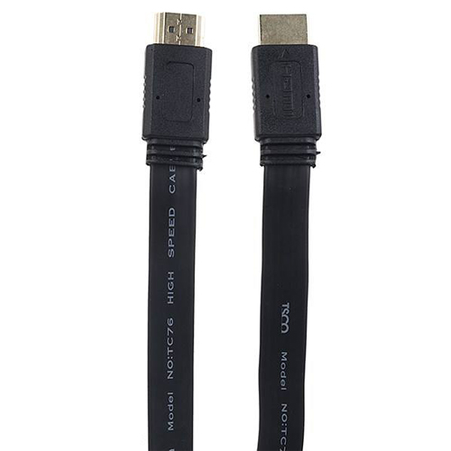 تصویر کابل HDMI مدل TC70 طول ۱٫۵ متر TSCO TC 70 HDMI Cable 1.5m