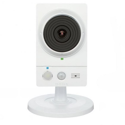 تصویر D-Link DCS-2136L Wireless IP Camera