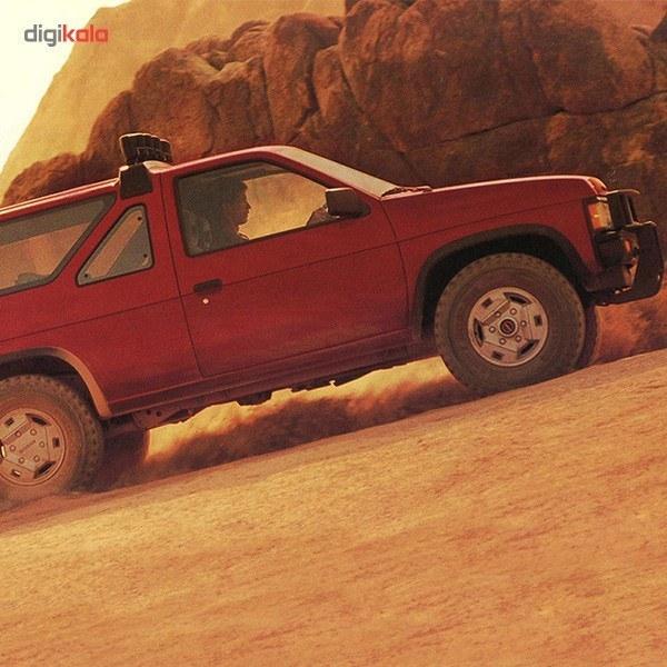 عکس خودرو نیسان Pathfinder دنده ای سال 1991 Nissan SUV Pathfinder 1991 MT خودرو-نیسان-pathfinder-دنده-ای-سال-1991 4