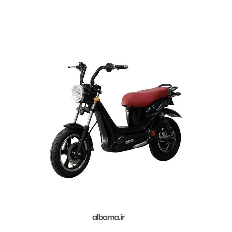 تصویر موتورسیکلت برقی مدل  KF 1200 ثمین