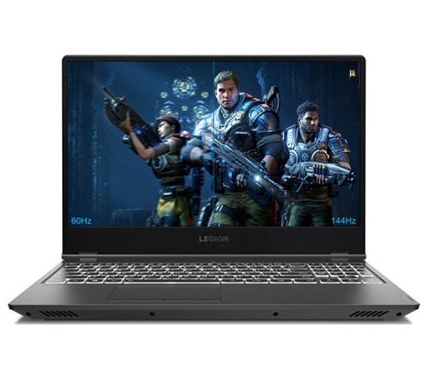 لپ تاپ ۱۵.۶ اینچی لنوو مشکی مدل Legion (Y540-A) - i7