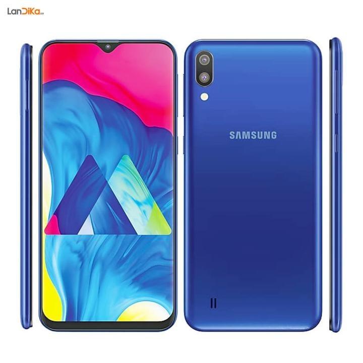 img گوشی سامسونگ گلکسی M10 | ظرفیت 16 گیگابایت Samsung Galaxy M10 | 16GB