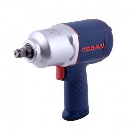 ابزار ضربه ای بادی توسن پلاس مدل TP۱۲-۵۰۹۰