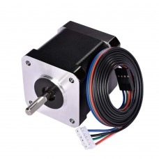 تصویر استپ موتور نما 17 مدل 17HD48002