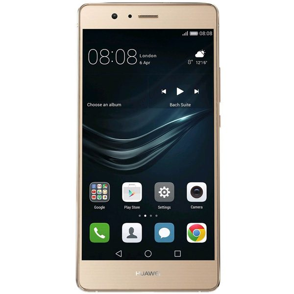 گوشی موبایل هوآوی مدل P9 Lite VNS-L21 دو سیم کارت – ظرفیت ۱۶ گیگابایت | Huawei P9 Lite VNS-L21 Dual SIM Mobile Phone - 16GB
