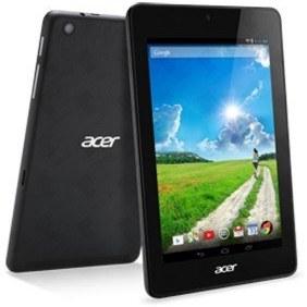 تبلت ايسر آيکانيا وان 7 بي1 730 اچ دي - نسخه 8 گيگابايتي | Acer Iconia One 7 B1-730HD - 8GB