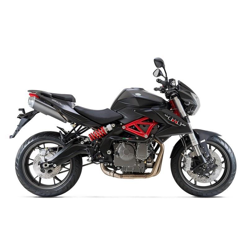 تصویر موتورسیکلت بنلی 600i