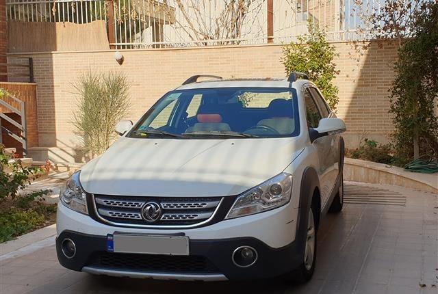 ایران خودرو، h30، 1395