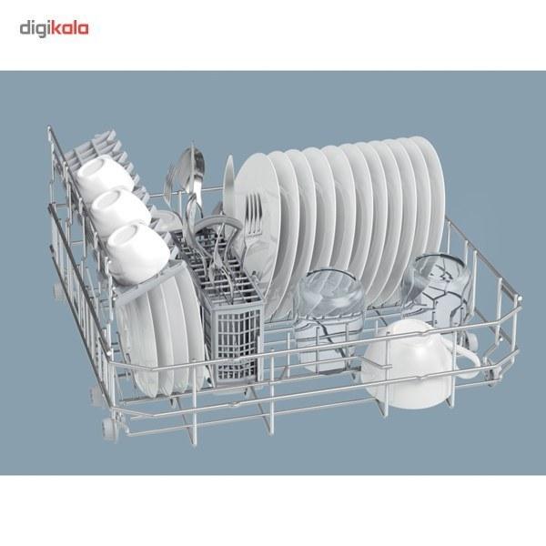 img ماشین ظرفشویی رومیزی بوش مدل SKS62E28IR Bosch SKS62E28IR Countertop Dishwasher