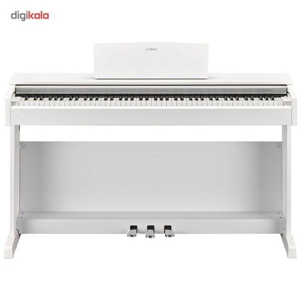 img پیانو دیجیتال YAMAHA مدل YDP 143