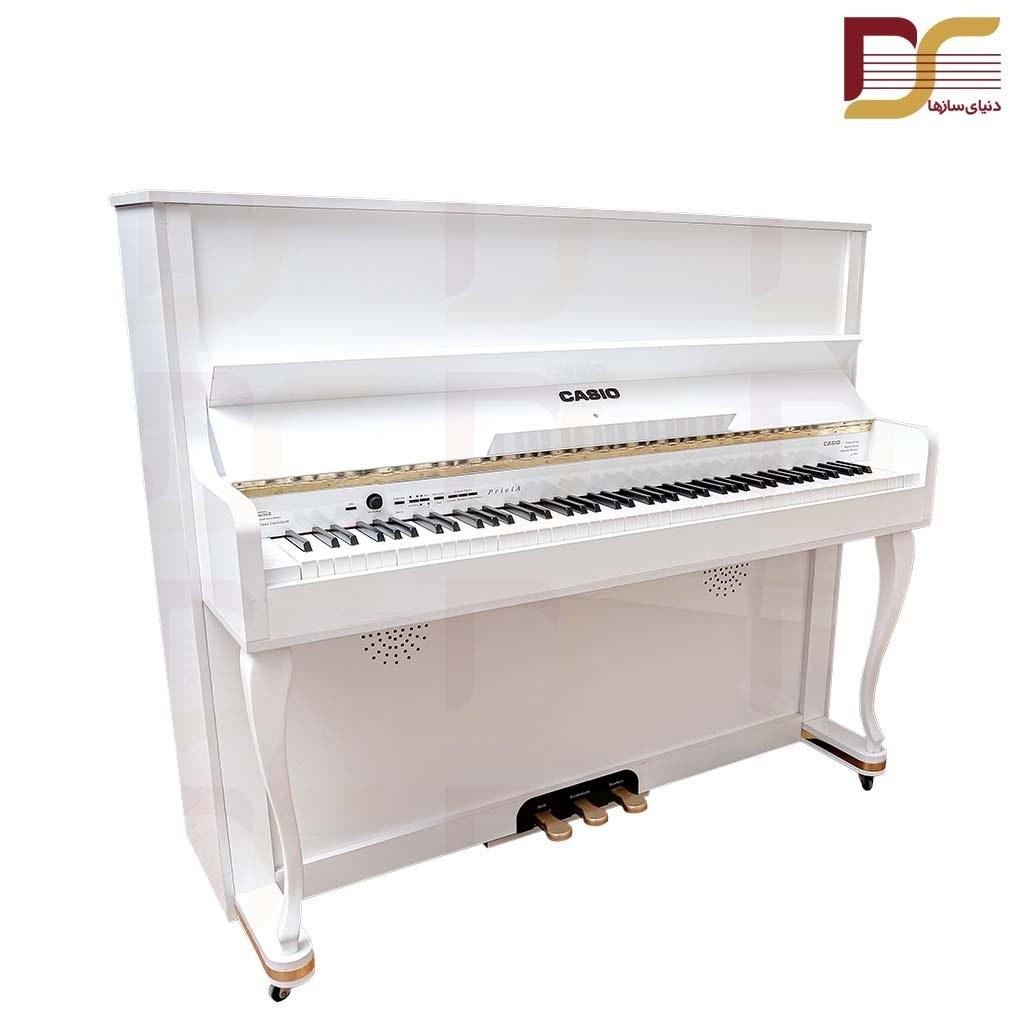 پیانو دیجیتال casio کاسیو Privia PX_160