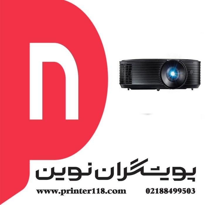 تصویر دیتا ویدیو پروژکتور Optoma XA520 Optoma XA520 XGA 4000 Lumens Business Projector