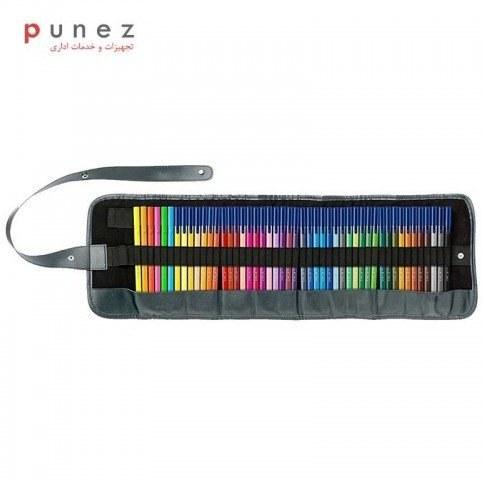 ماژیک رنگ آمیزی 48 رنگ استدلر مدل Triplus Brilliant Colours-مدرسه و دانشگاه-STAEDTLER |