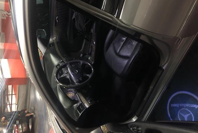 خودرو بنز، e280، 1387