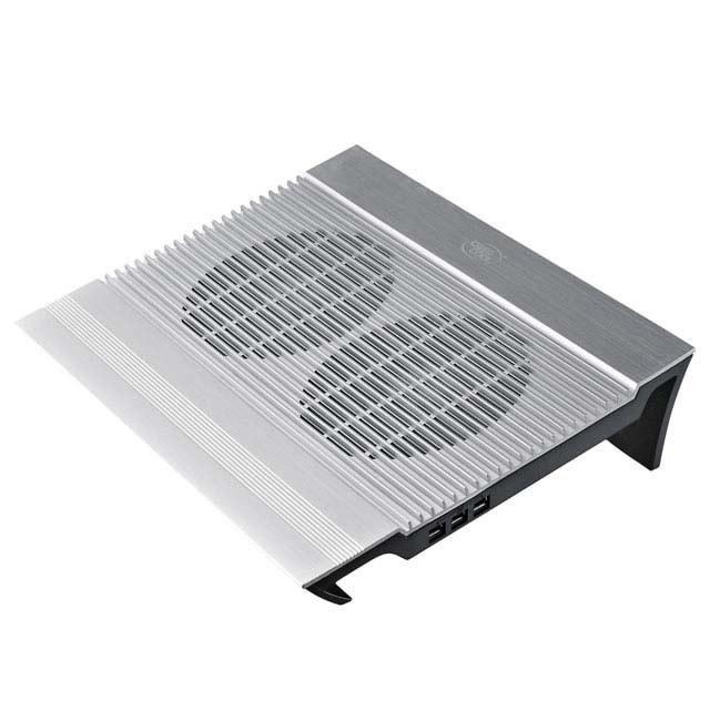 تصویر پایه خنک کننده لپ تاپ  N8 Fan Base Laptops