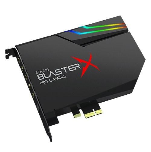 image کارت صدا کریتیو مدل Sound BlasterX AE-5
