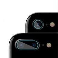 محافظ LCD شیشه ای Lens Glass گلس لنز دوربین Screen Protector.Guard Apple iPhone 7