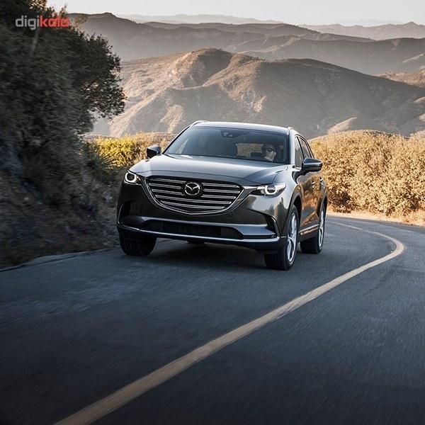 img خودرو مزدا CX-9 Luxury AWD اتوماتيک سال 2016 Mazda CX-9 Luxury AWD 2016 AT