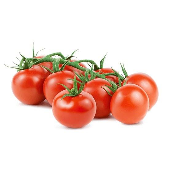 گوجه فرنگی بسته 1 کیلو گرمی |