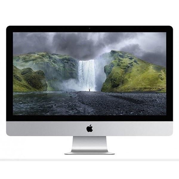 main images آل این وان اپل iMac MNE92 Retina 5K display 2017