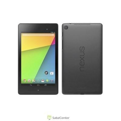 عکس تبلت اسوز گوگل نکسوس 7 - 16 گيگابايت ASUS Google Nexus 7 - 16GB تبلت-اسوز-گوگل-نکسوس-7-16-گیگابایت