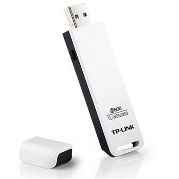 کارت شبکه USB بيسيم و دوباند تي پي-لينک مدل TL-WDN3200