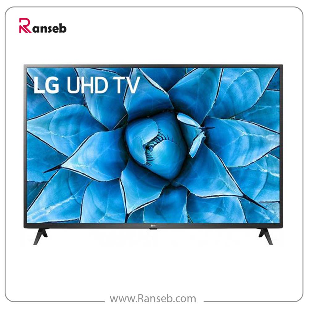 تصویر تلویزیون 50 اینچ ال جی UN7340 LG UN7340 50-inch TV