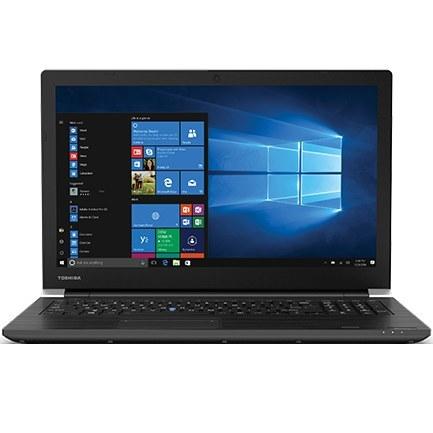 تصویر لپ تاپ ۱۵ اینچ توشیبا Tecra A50 Toshiba Tecra A50  | 15 inch | Core i7 | 8GB | 750GB