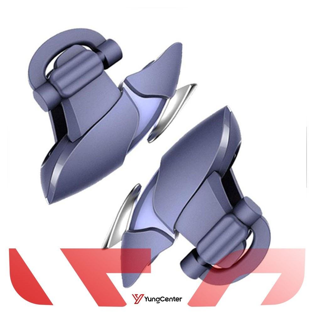 تصویر gamepad گیمپد مغناطیسی blue shark