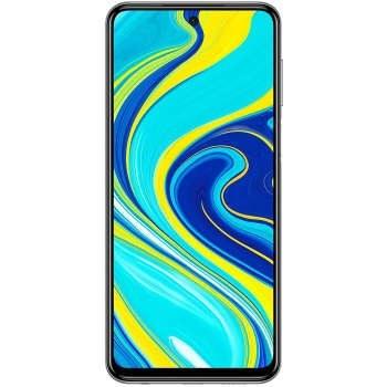 گوشی موبایل شیائومی Redmi Note 9S ظرفیت ۱۲۸ رم ۶ گیگابایت ورژن گلوبال