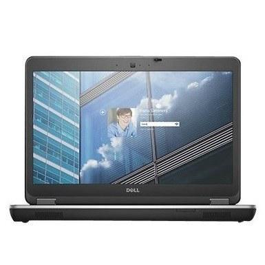 Dell Latitude E6440   14 inch   Core i7   8GB   500GB   2GB   لپ تاپ ۱۴ اینچ دل Latitude E6440