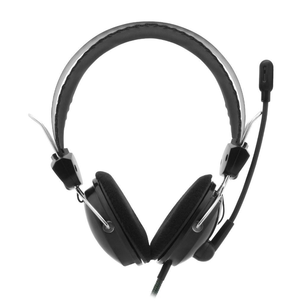 تصویر هدست سیم دار TSCO مدل 5019-TH TSCO Wired Headset Model TH-5019