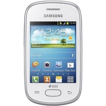 عکس گوشي موبايل سامسونگ گلکسي استار اس 5282 Galaxy Star S5282 4GB Dual Sim گوشی-موبایل-سامسونگ-گلکسی-استار-اس-5282