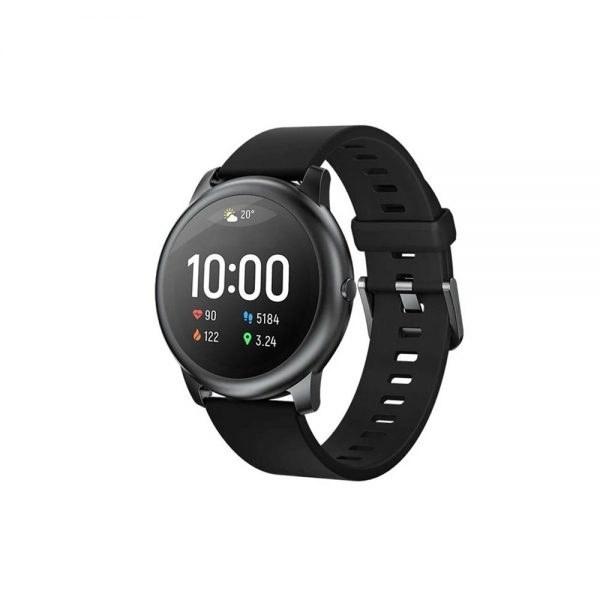 تصویر ساعت هوشمند شیائومی هایلو مدل Solar LS05 Global نسخه گلوبال ♦ وحیدجانبی واردکننده مستقیم لوازم جانبی موبایل ♦