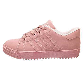 کفش مخصوص پیاده روی دخترانه کد 3121 |