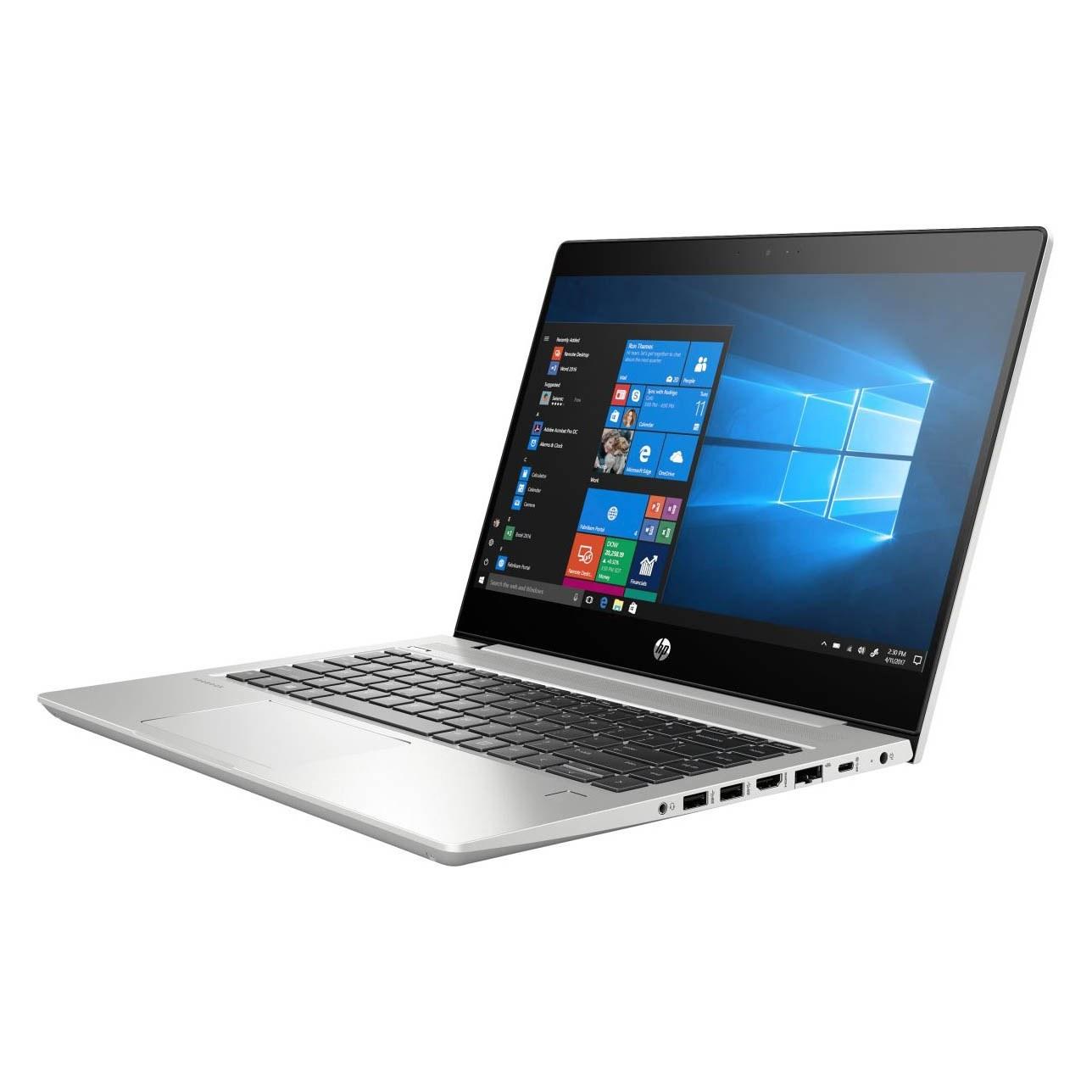 عکس لپ تاپ ریفربشد HP ProBook 445r G6 Ryzen 5  لپ-تاپ-ریفربشد-hp-probook-445r-g6-ryzen-5