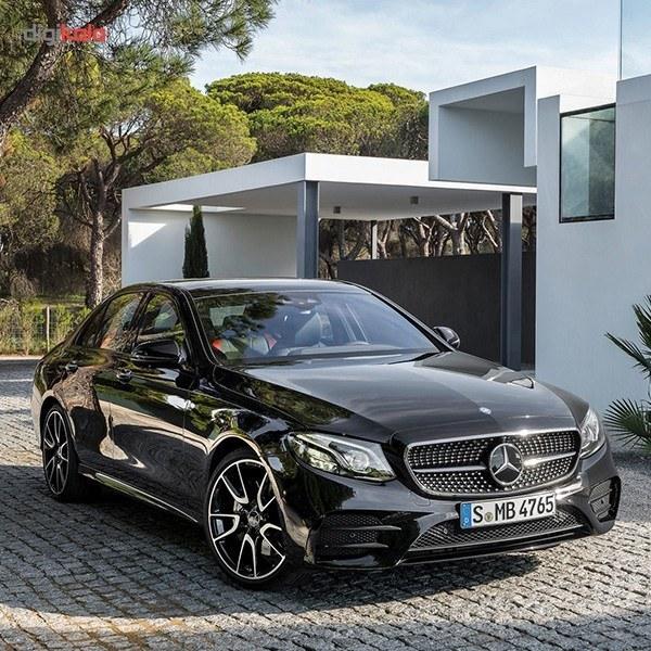 img خودرو مرسدس بنز E43 AMG اتوماتیک سال 2016