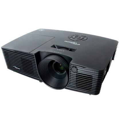 تصویر ویدئو پروژکتور اپتما مدل X۳۱۲ OPTOMA X312 DLP XGA Business Projector