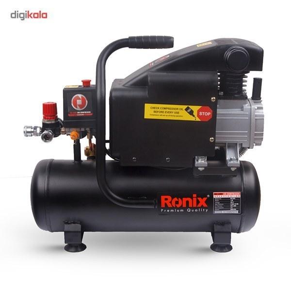 تصویر کمپرسور هوا رونیکس مدل RC-1010 Ronix RC-1010 Air Compressors