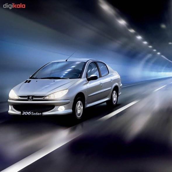 عکس خودرو پژو 206 اسدي وي 8 دنده اي سال 1396 Peugeot 206 SD V8 1396 MT خودرو-پژو-206-اس-دی-وی-8-دنده-ای-سال-1396 28