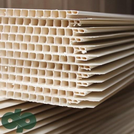تصویر دیوارپوش PVC ساده