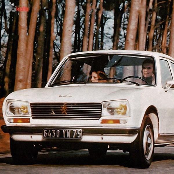 عکس خودرو پژو 504 GL دنده ای سال 1973 Peugeot 504 GL 1973 MT خودرو-پژو-504-gl-دنده-ای-سال-1973 15