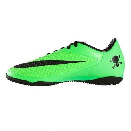 کفش فوتسال نایک هایپرونوم فلون Nike Hypervenom Phelon 599849-303