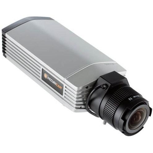 تصویر دوربین تحت شبکه ثابت Full HD مدل DCS-3715