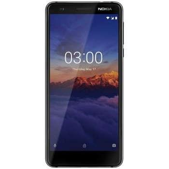عکس گوشی نوکیا 3.1   ظرفیت 32 گیگابایت Nokia 3.1   32GB گوشی-نوکیا-31-ظرفیت-32-گیگابایت