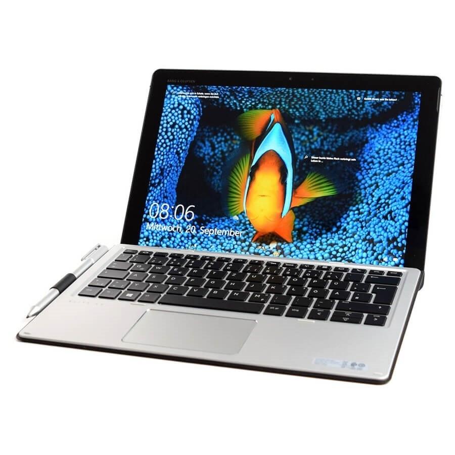 تصویر لپ تاپ اچ پی مدل HP Elite X2 1012 G2 HP Elite X2 1012 G2